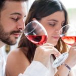 The Wine Tasting Process