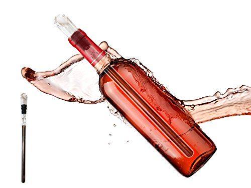 red-wine-chiller-stick-action-splash