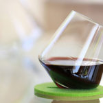 Aerating Wine Glasses by Sempli Cupa-Vino