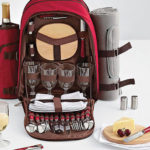 Kovot Wine Travel Bag and Picnic Set