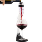 Saved By The Wine Aerator