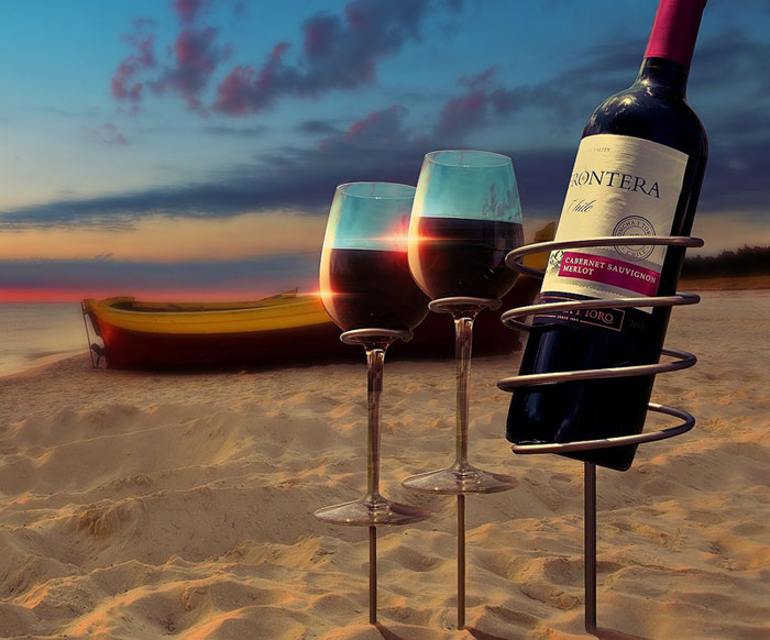 The Wine Stakes That Will Save Your World!