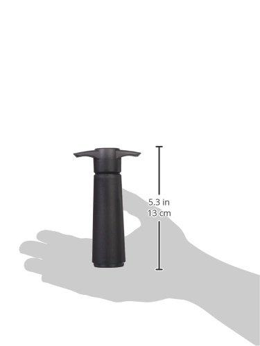 vacu-vin-wine-saver-pump-dimensions